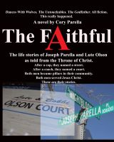 Cover for 'The Faithful'