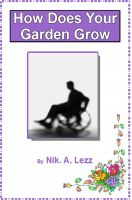 Cover for 'How Does Your Garden Grow'
