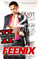 Cover for 'Diary Of A 12 Inch Brotha 2: Niagara's Revenge'