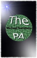 Cover for 'The PA'