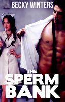 Cover for 'The Sperm Bank'