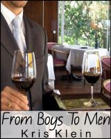 Cover for 'From Boys to Men'