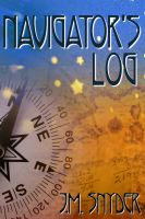 Cover for 'Navigator's Log'