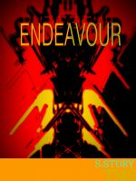 Cover for 'Endeavor.'
