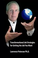 Cover for 'Transformational Job Strategies for Getting the Job You Want'