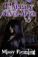 Cover for 'Happily Never After'