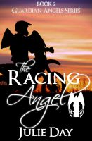 Cover for 'The Racing Angel'