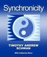 Cover for 'Synchronicity'