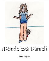 Cover for '¿Dónde está Daniel?'