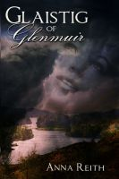 Cover for 'Glaistig of Glenmuir'