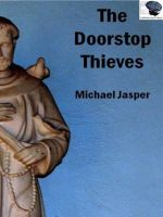 Cover for 'The Doorstop Thieves'
