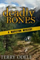 Cover for 'Deadly Bones'