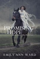 Cover for 'Promising Hope'