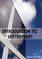 Cover for 'Introduksjon til vekteryrket'