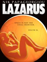 Cover for 'Lazarus'