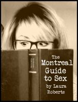Cover for 'The Montreal Guide to Sex'