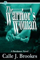 Cover for 'The Warrior's Woman'