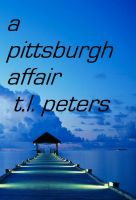 Cover for 'A Pittsburgh Affair'