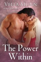 Cover for 'The Power Within'