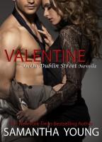 Samantha Young - Valentine: An On Dublin Street Novella