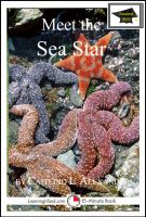 Cover for 'Meet the Sea Star: Educational Version'