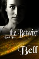 Cover for 'The Betwixt Book Two'