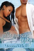 Cover for 'Her Best Friend's Baby'
