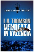 Cover for 'Vendetta in Valencia'