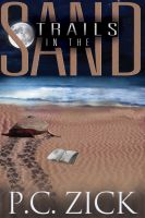 Cover for 'Trails in the Sand'