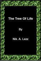 Cover for 'The Tree Of Life'