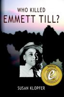 Cover for 'Who Killed Emmett Till?'
