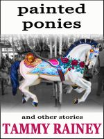Cover for 'Painted Ponies'