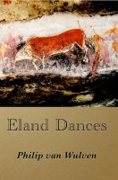 Cover for 'Eland Dances'