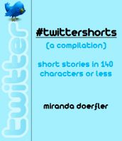Cover for 'Twitter Shorts'