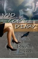Cover for 'Mad Cop's Diary'