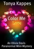 Cover for 'Color Me Love'