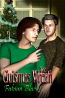 Cover for 'The Christmas Wreath'