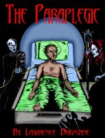 Cover for 'The Paraplegic'