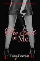 Cover for 'The End of Me'