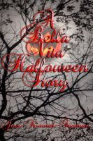 Cover for 'A Bella Vita Halloween Story'