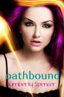 Cover for 'Oathbound: The Shimmer Trilogy, #3'