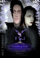 Cover for 'Valkyrie - the vampire princess'