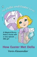 Cover for 'How Easter met Della'
