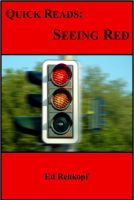 Cover for 'Quick Reads: Seeing Red'