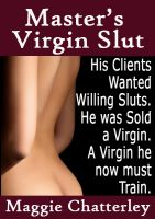 Cover for 'Master's Virgin Slut'