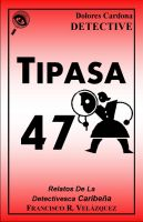 Cover for 'Tipasa 47'