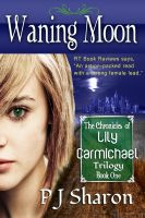 Cover for 'Waning Moon'