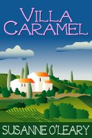 Cover for 'Villa Caramel (Romantic comedy)'