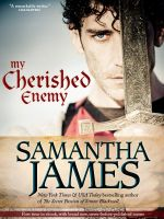 Cover for 'My Cherished Enemy'