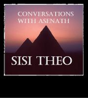 Cover for 'Conversations With Asenath'